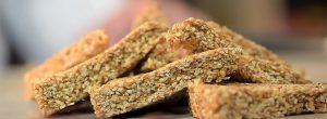 Παστέλι: το ιδανικό νηστίσιμο σνακ που μας δίνει ενέργεια!