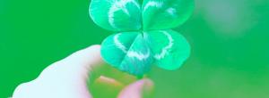 7 τρόποι για να γίνετε πιο τυχεροί στη ζωή σας