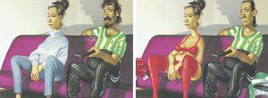 31 σκίτσα που δείχνουν τι πηγαίνει λάθος με τη σημερινή κοινωνία