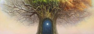 To τεστ του δέντρου από τον Καρλ Κοχ